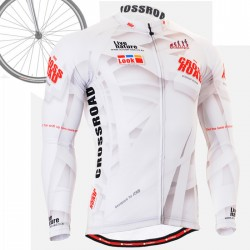 """CS1401"" - FIXGEAR Long Sleeve Cycling Jersey."