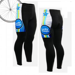 """LTG2"" - Pantalón Largo de Ciclismo FIXGEAR."