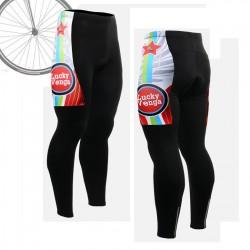 """LTG1"" - Pantalón Largo de Ciclismo FIXGEAR."
