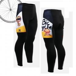 """""""LT31Y"""" - FIXGEAR Long Cycling Pants."""