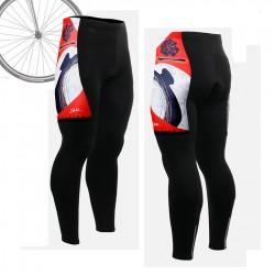 """""""LT25"""" - Pantalón Largo de Ciclismo FIXGEAR."""