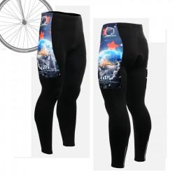 """LT10"" - FIXGEAR Long Cycling Pants."
