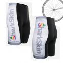 """""""STG7"""" - Pantalón Corto de Ciclismo FIXGEAR."""