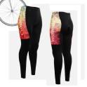 """WLT4"" WOMAN - FIXGEAR Long Cycling Pants."