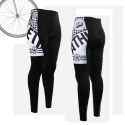 """WLT6"" WOMAN - FIXGEAR Long Cycling Pants."