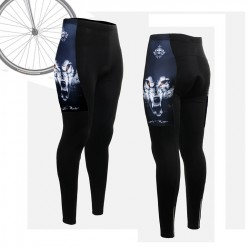 """Wolf Team"" WOMAN - FIXGEAR Long Cycling Pants."