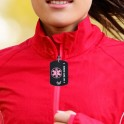4id Sports ID Necklace.
