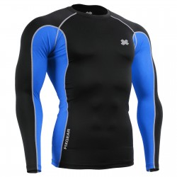 """""""CT-BCL""""  - FIXGEAR Second Skin Technical Compression Shirt ."""