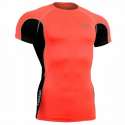 """""""FCT-BPS""""  - FIXGEAR Second Skin Technical Compression Shirt ."""