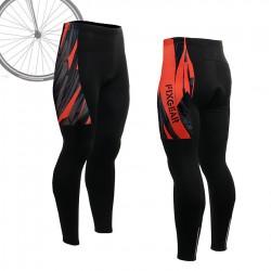 """Astillas"" - Pantalón Largo de Ciclismo FIXGEAR."