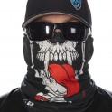 """""""SERPENT"""" Face Shield"""