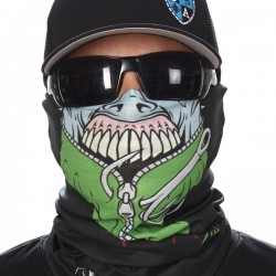 """ZIP"" Face Shield"