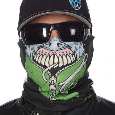 """ZIP"" Face Shield"
