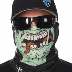 """ZOMBIE"" Face Shield"