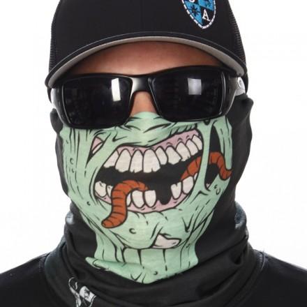 """ZOMBIE"" Face Shield"