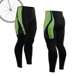"""""""The Cell"""" - FIXGEAR Long Cycling Pants."""