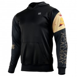 CESPARTANS Technical Running/Training/Casual Hoodie