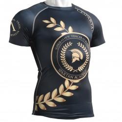 CESPARTANS OCR Technical Short Sleeve Shirt