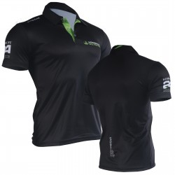 DELUXE Polo - 3 Button Casual & Technical - HERBALIFE & HERBALIFE 24