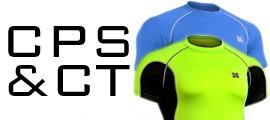 Serie CPS & CT (Colores Lisos y Duo-Color)